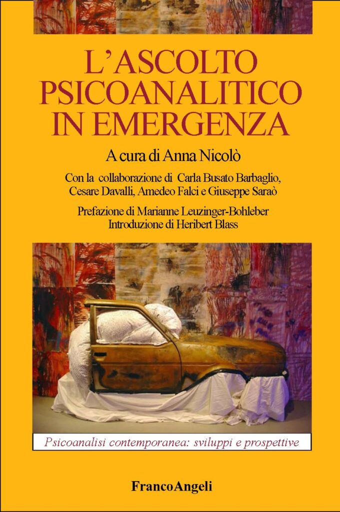Psicoanalisi emergenza